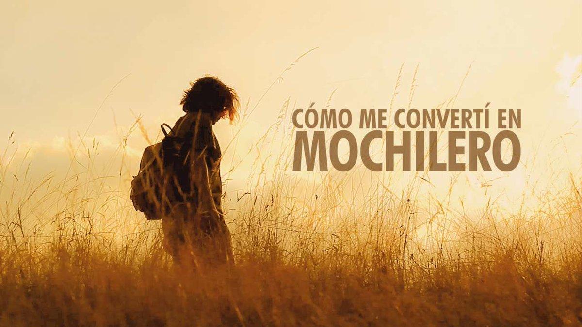 Deja que el viaje te transforme: https://t.co/GyDNyQULpZ #mochileros #ttot #viajar #youtuber https://t.co/SwGPAgEmkW