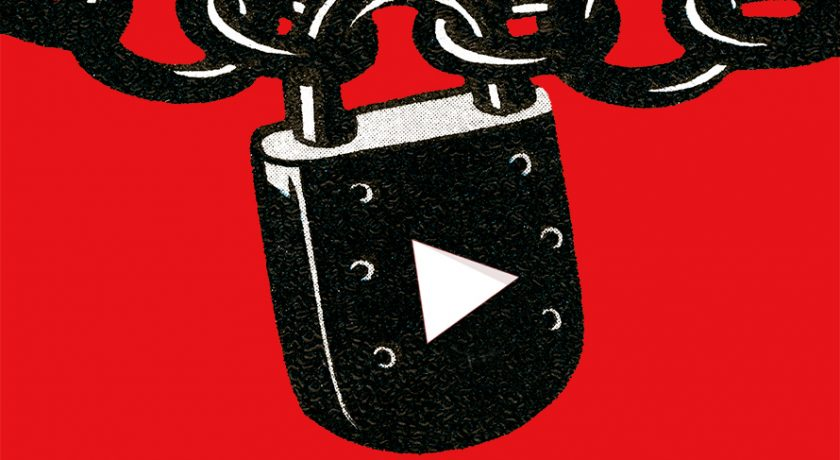 As YouTube faces criticism over ad placement, TV networks vow not to repeat its mistakes: