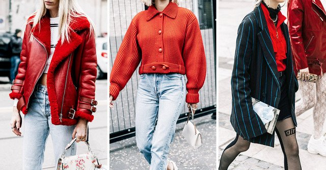 "It's Official: Fashion Girls Can't Get Enough of This ""Intimidating"" Color"