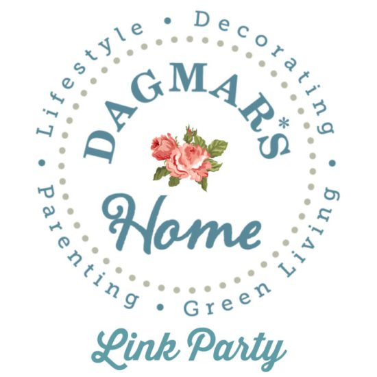 Dagmar's Home Link Party #159