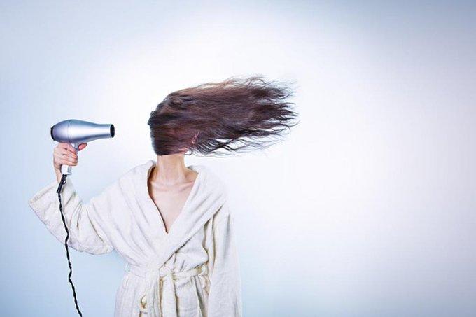 Hair Care for Older Women