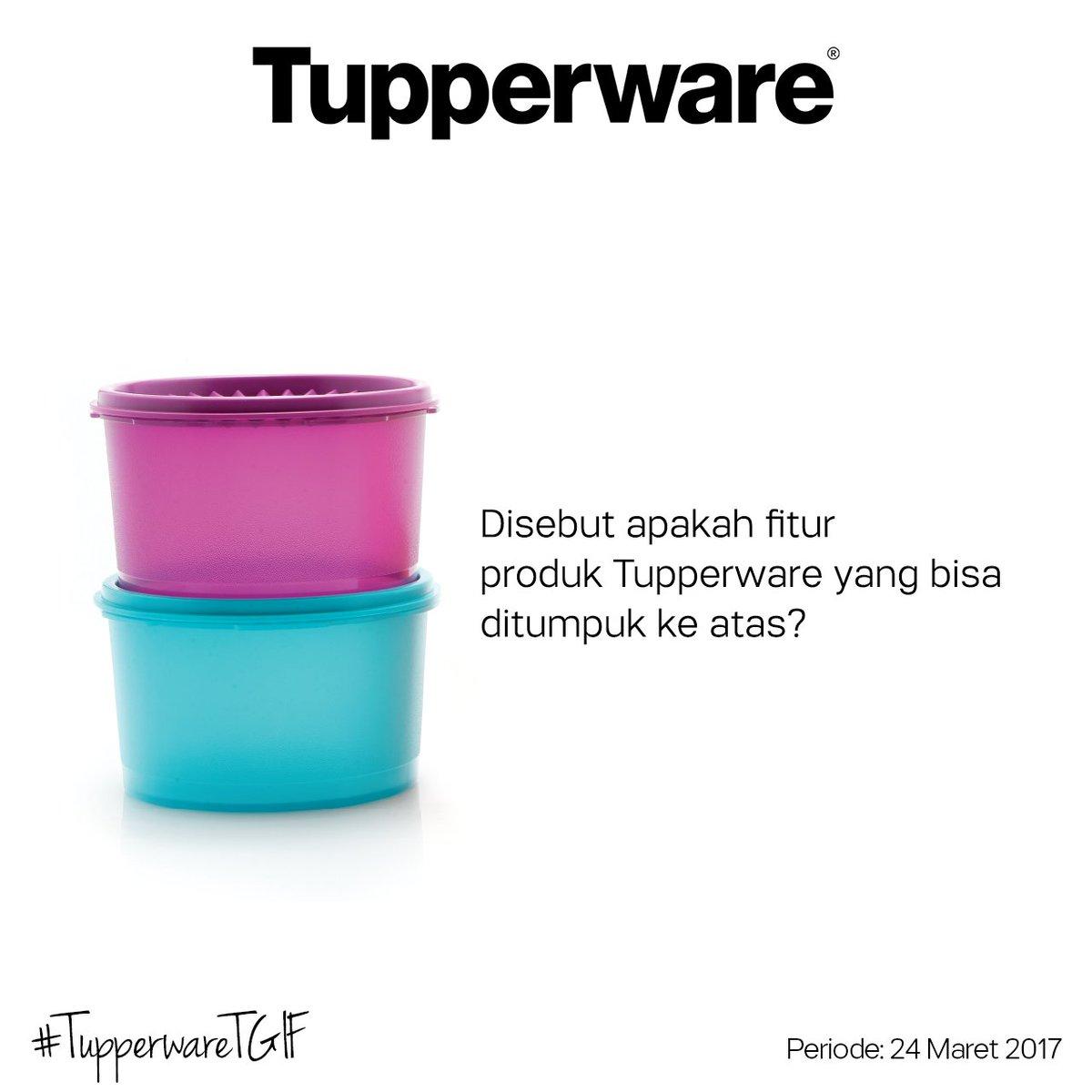 Lusi Anggraeni Lusianggraeni Twitter Produk Ukm Bumn Taperware 400 Replies 312 Retweets 86 Likes