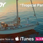 iTunes/レコチョク「NEOTOKYO」「Tropical Paradise」2本のMVダウンロ…