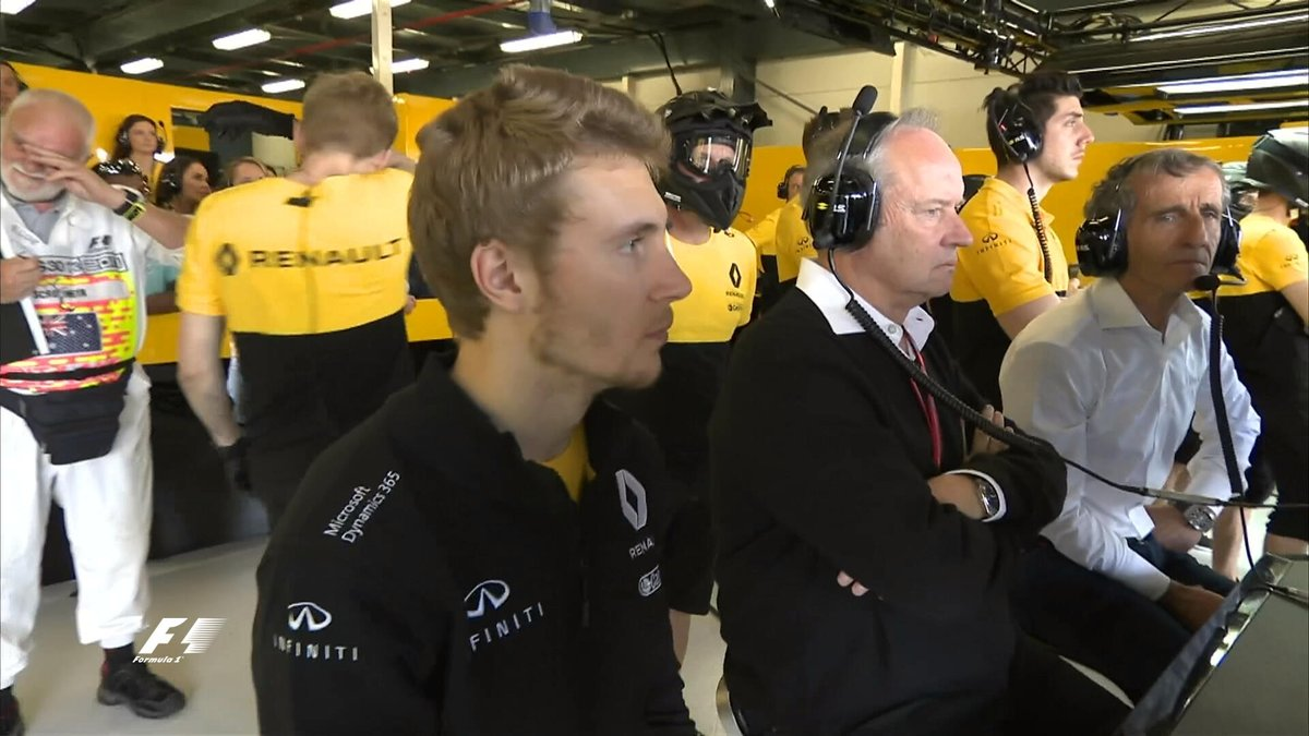 Хэмилтон одержал победу квалификацию Гран-при Австралии