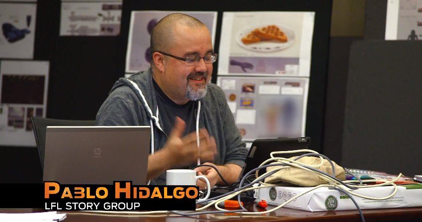 Pablo Hidalgo Addresses Rumors About Seminar Discussion. - #StarWars -  https://www. starwarsnewsnet.com/2017/03/pablo- hidalgo-addresses-rumors-about-seminar-discussion.html &nbsp; … <br>http://pic.twitter.com/p7JuhBcMu9