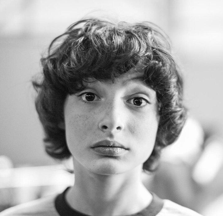 #INSTAGRAM Photo de Finn posté sur le compte de son amie l&#39;actrice Sophia Lillis. <br>http://pic.twitter.com/IWPj94Vqnn