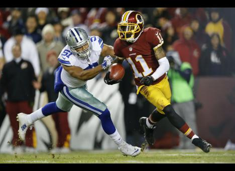 Redskins propose two rules changes for 2017 #redskins #washington #NFL  http:// sport-ne.ws/3f6s  &nbsp;  <br>http://pic.twitter.com/itqz6sCr7h