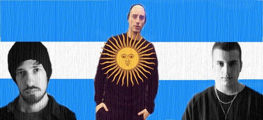 Quizá pronto ALGUIEN pise el suelo argentino... Sólo quizá. Imagen por...