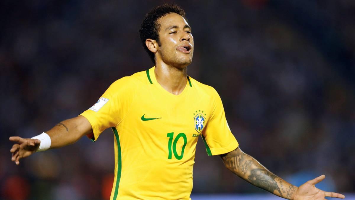 Qual. Russia 2018: Brasile vince in rimonta in Uruguay con tripletta di Paulinho