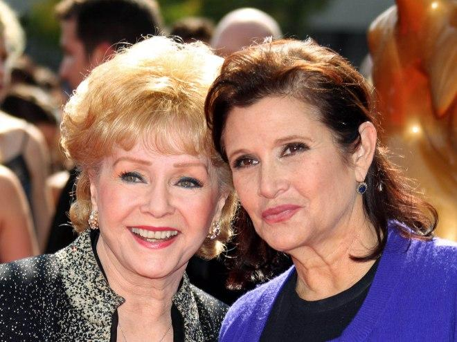 Everything You Need to Know About #Debbie #Reynolds and Carrie #Fisher's Public Memorial This Saturday  http:// bit.ly/2ntPODu  &nbsp;  <br>http://pic.twitter.com/K1DFbcolRP