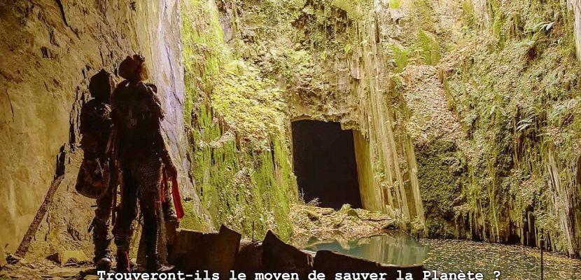Normandie : un jeu interactif pour apprendre à respecter la qualité de l&#39;eau  http:// buff.ly/2nXY3oZ  &nbsp;   #water #eau @Seine_normandie<br>http://pic.twitter.com/vGXxb3vkvc