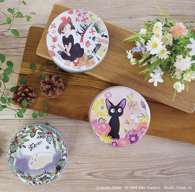 Dès le mois prochain au Japon, les boutiques officielles #Ghibli vendront ces superbes boîtes de thé !   http://www. nautiljon.com/breves/des+ado rables+bo%C3%AEtes+%C3%A0+th%C3%A9+ghibli+vendues+au+japon+ce+printemps,5376.html &nbsp; …  #Totoro <br>http://pic.twitter.com/2K2Er0Vt0s