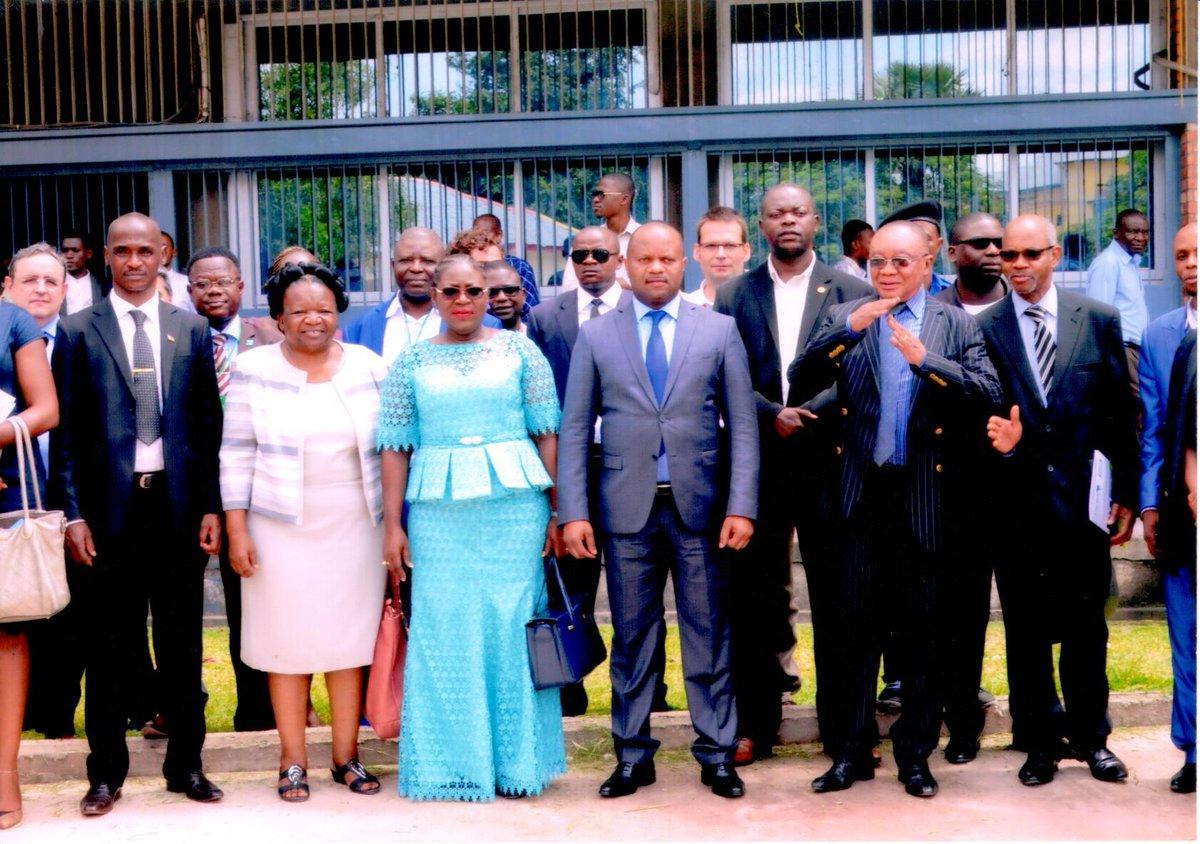 #Journée #Mondiale #Eau #RDC #Environnement #World #Water #Day #DRC #Environment #MEDD #CICOS &quot;Eaux usées : une ressource inexploitée&quot;<br>http://pic.twitter.com/a7D5Jn6zxR