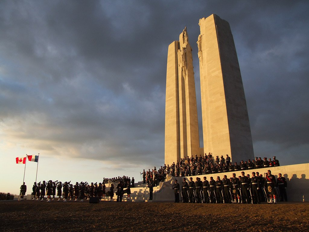 Le 9 avril 2017 marquera le 100ème anniversaire de la Bataille d'#Arras #Vimy #WWI ©P.Frutier<br>http://pic.twitter.com/t1bUH0hC6K
