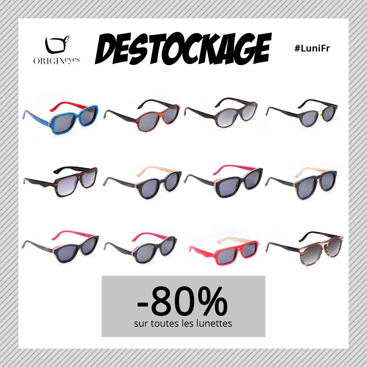 - 80% sur les produits OriginEyes jusqu'au 3 Avril 2017 !   http:// luni.fr/createurs/orig ineyes.html &nbsp; …  #soleil #lunettes #sun #lunifr #printemps #summer #luni<br>http://pic.twitter.com/yuUF7UHwbW