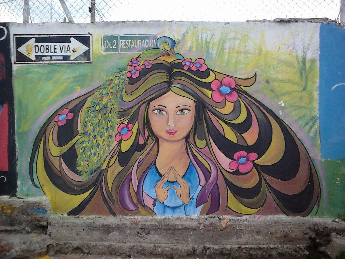 Graffitis en Cayambe #Ecuador  http:// marcoeduec.blogspot.com/2014/06/grafit is-en-cayambe.html &nbsp; … <br>http://pic.twitter.com/zucHxjCrgw