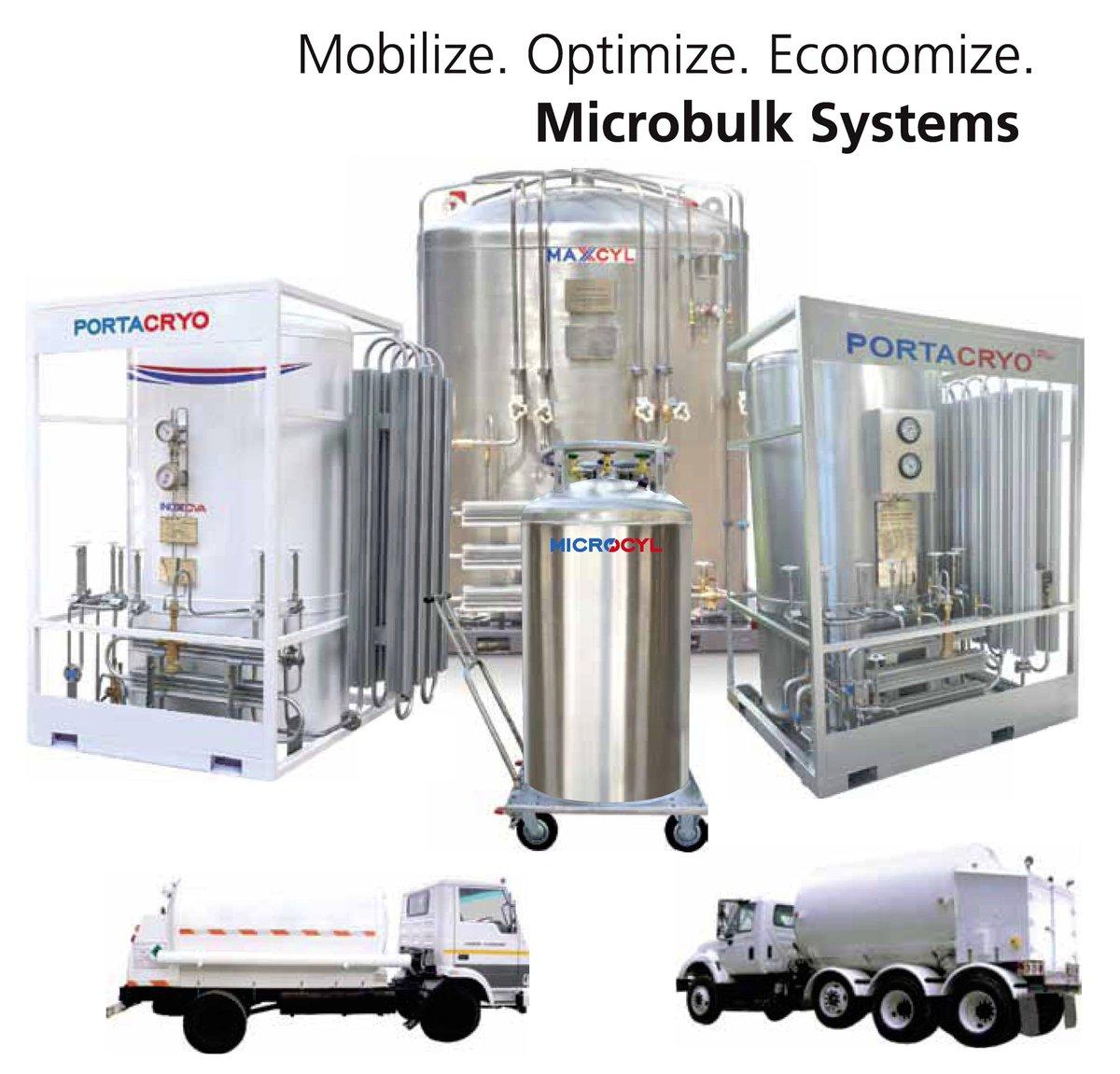 inoxcva on twitter inoxcva microbulk storage and delivery units