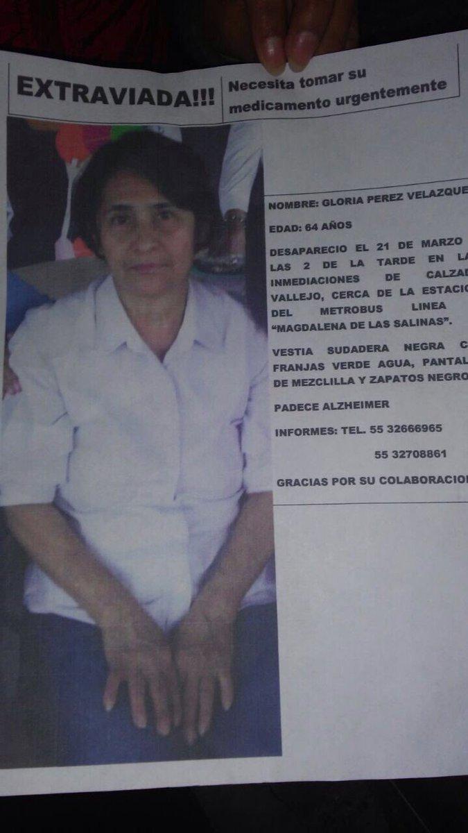 Solicitan el apoyo para localizar en la zona de lindavista @LindavistaUnida @UCS_CDMX @OVIALCDMX RT https://t.co/cOO1Xyf5AR
