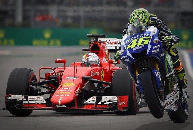 Quando si corrono i prossimi Gp di Formula 1 e MotoGP dopo le vacanze