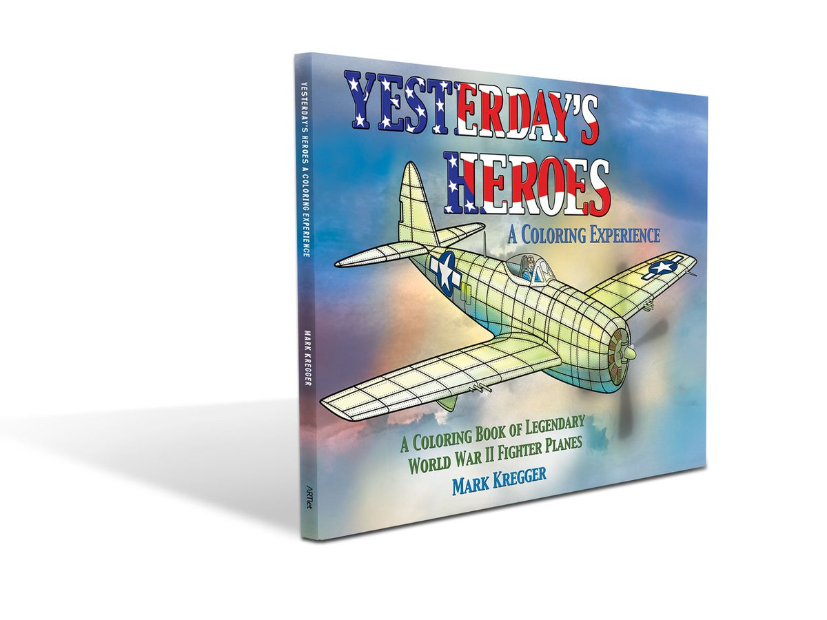 #PropPlanes #Fighters #Coloringbooks  http:// dld.bz/fvB8Q  &nbsp;   #Ease Up #WWII Get One Now<br>http://pic.twitter.com/qTzuS40Q9e