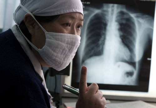 China promises to improve prevention, treatment of #tuberculosis on #W...
