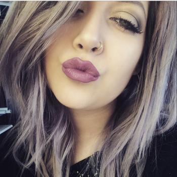 Splash Liquid Lipstick from Amazing Mascara