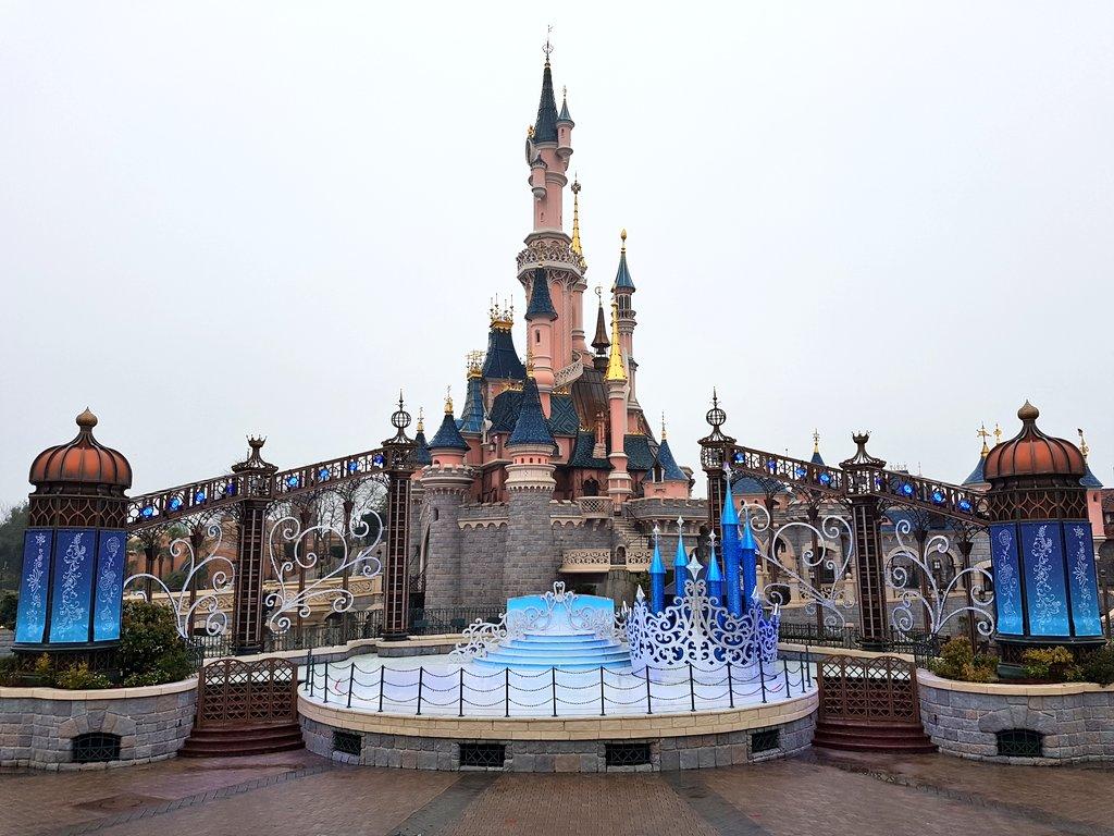 [Saison] 25ème Anniversaire de Disneyland Paris (jusqu'au 09 septembre 2018) - Page 3 C7qmqilVMAAWzgk