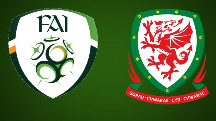 #Matchday C&#39;MON #Wales #Cymru #togetherstronger #IrevWal #Ireland  #WCQualifiers @TheDukeofDublin<br>http://pic.twitter.com/B8ek4bBZQl