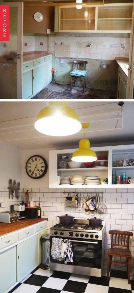 кухни дизайн фото для квартиры