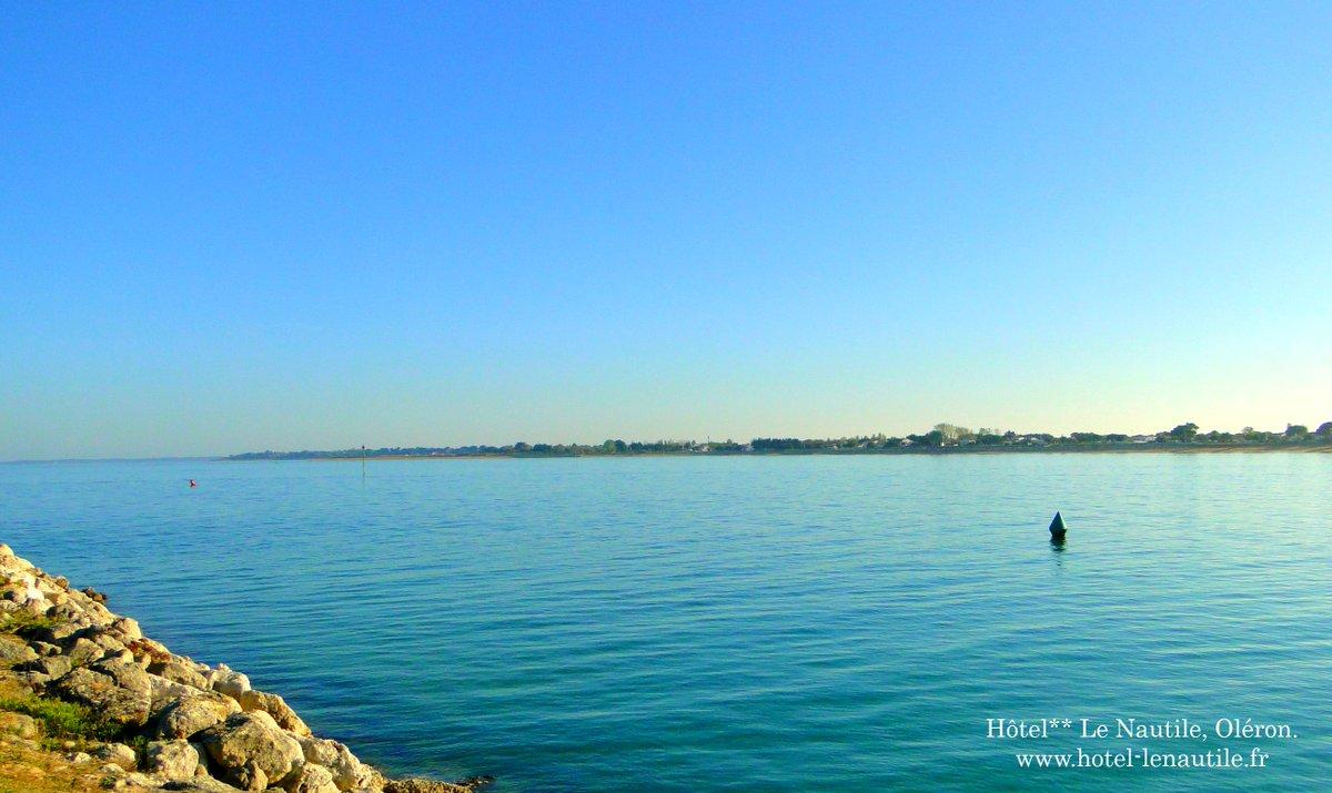 Vos #vacances sur Oléron.  http://www. hotel-lenautile.fr  &nbsp;    #lenautile #oleron #island #iomn #sea #sun #beach #france #sejour #weekend #ocean #travel<br>http://pic.twitter.com/5igaQUbydI