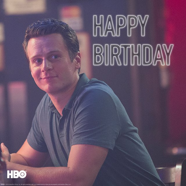Happy birthday to one of lovely leading men, Jonathan Groff!