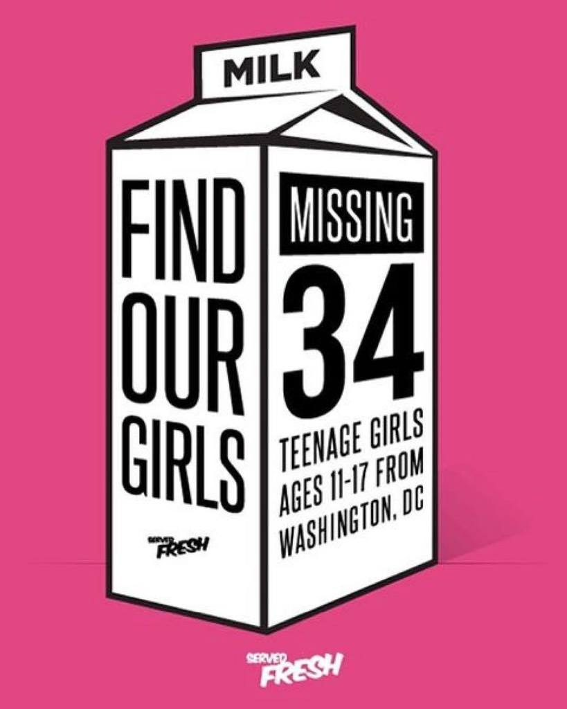 find. our. girls. the more I read about what is happening, the more unbelievable it is to me that this story is not… https://t.co/01Ib676cg1