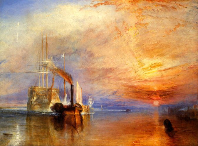 The &quot;Fighting Temeraire&quot; Tugged to her Last Berth to be Broken up  https:// goo.gl/xdkeLY  &nbsp;   #williamturner #turner <br>http://pic.twitter.com/VL4PNfMPem