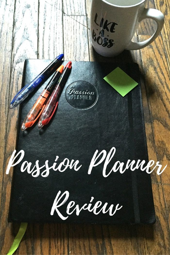 Passion Planner Review:  http:// buff.ly/2n1pTkk  &nbsp;   #planner #business #goals @passion_planner <br>http://pic.twitter.com/ulFsDrIZgK