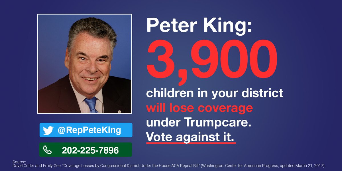 C&#39;mon #NY! Vote @RepPeterKing out!<br>http://pic.twitter.com/WudLQ8NI01
