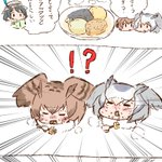 おでんを食べる博士 pic.twitter.com/N99Xj73Z9S