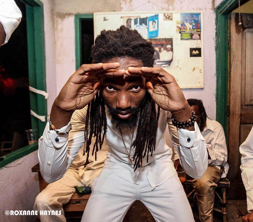 Reggae rapper Kabaka Pyramid to tour UK -  http:// Skiddle.com  &nbsp;    http:// j.mp/2mYucuU  &nbsp;   #reggae #musicnews <br>http://pic.twitter.com/lGAv7z6onQ