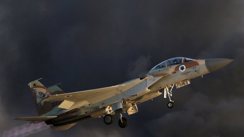 Accrochage entre #Israël et la #Syrie : «Israël risque gros»  https:// francais.rt.com/opinions/35764 -accrochage-entre-israel-syrie-israel-risque-lourd &nbsp; … <br>http://pic.twitter.com/6XoiErjcxu