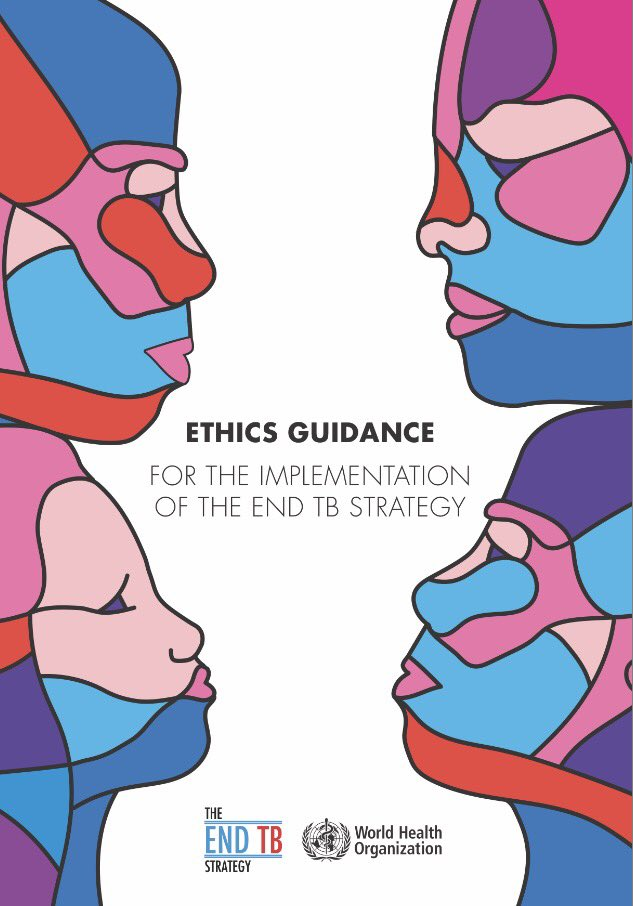 ethics tb It's world tb day and a few initiatives are underway but, before you read on, you can update your profile page on facebook, twitter, etc using this.