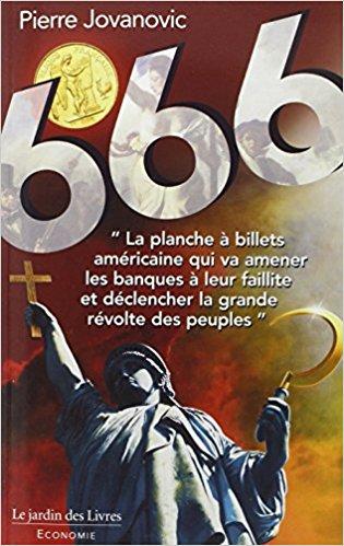 &quot;La #vérité nous rend #Libre&quot;  1/La finance mondiale 2/Satan à l'œuvre 3/Le plan de #Dieu qui nous sauve @pierrejovanovic<br>http://pic.twitter.com/QqIKO88F3O