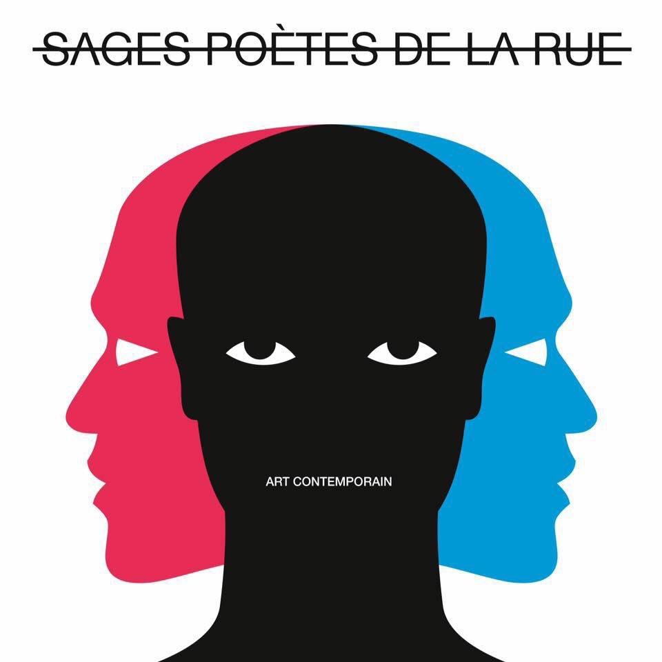 Aujourd'hui est un grand jour le retour des Sages Poètes de la rue @Zoxea @melopheelo @LeDanyDan #ArtContemporain #sagespoetesdelarue #FORCE <br>http://pic.twitter.com/nmPKQsOwmt
