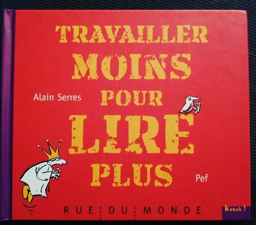 Maxime du jour... d&#39;une vie ? #vendredilecture #pef #alainserres #lire #passion #ruedumonde #album #conte #coupdeco…<br>http://pic.twitter.com/NOm0WVQVMu