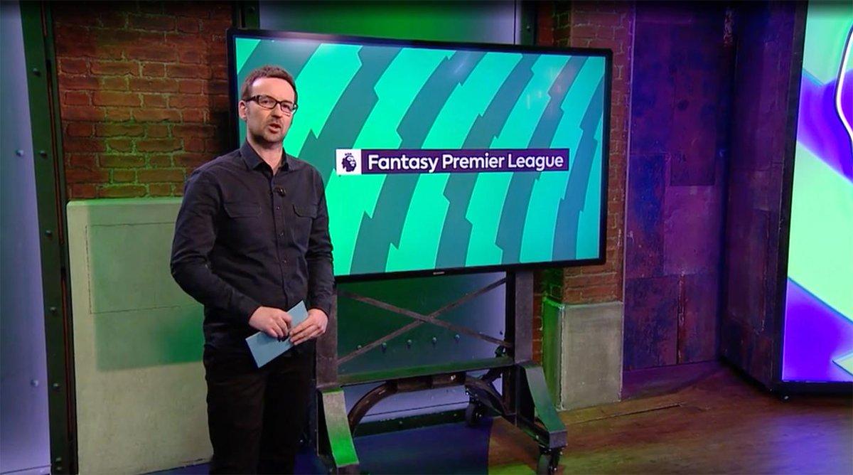 Fantasy Premier League on Twitter: