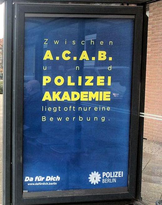 Polizei Berlin On Twitter Fragen Sie Am Besten Mal Eine Von