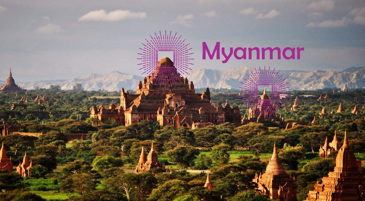 UNE ENVIE DE #BIRMANIE  | Mystérieuse, méconnue, #Myanmar est la destination parfaite pour les grands voyageurs !  http:// bit.ly/2nKy8UI  &nbsp;  <br>http://pic.twitter.com/5ynEsofQI7