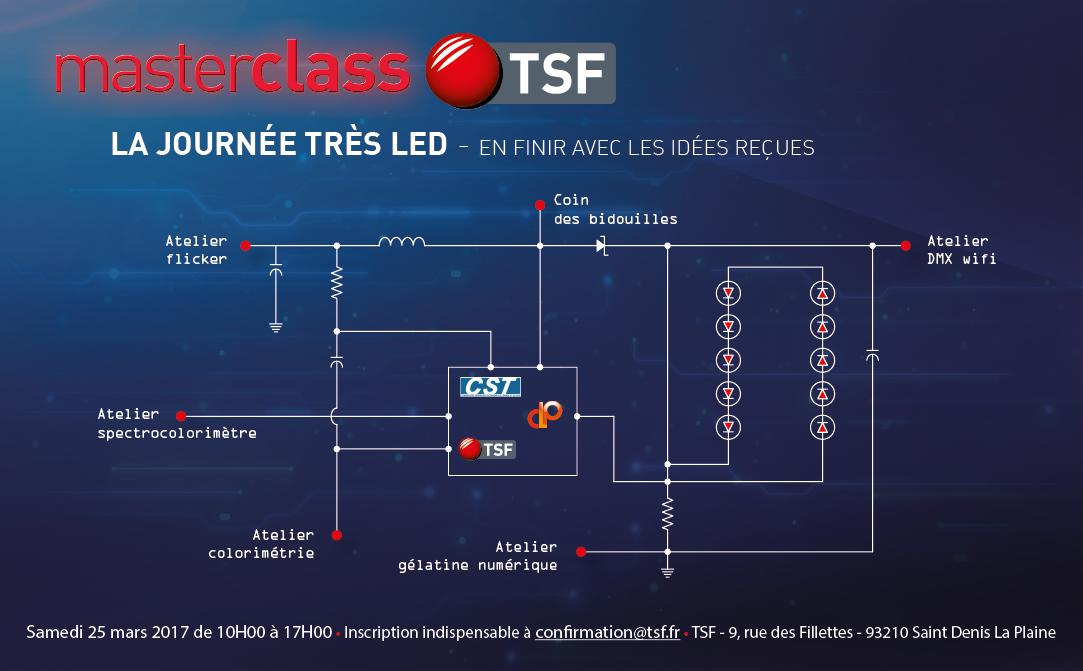 J-1 avant LA JOURNEE TRES LED @GroupeTSF : la #LED n&#39;aura plus de secrets pour vous!  https://www. cst.fr/deuxieme-editi on-des-journees-tres-led-chez-tsf &nbsp; … <br>http://pic.twitter.com/Xbg6uGdx84