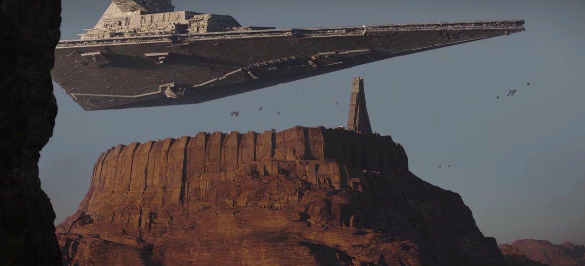 Star Wars Episode 10? Disney CEO reveals plans post-episode 9 ind.pn/2nPayGJ