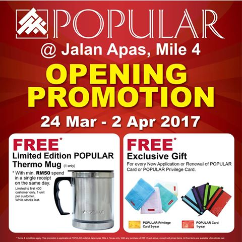 Popular Malaysia On Twitter Our Bookstore Is Coming To Tawau So