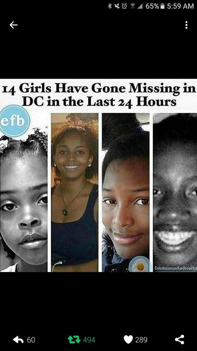 Find them all #missingDcgirls https://t.co/KatHhUR83I