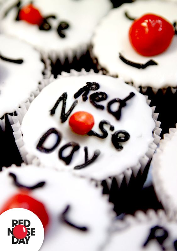 #RedNoseDay #FollowFriday Happy Red Nose Day! #Education #Nurseries